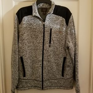 Greg Norman jacket